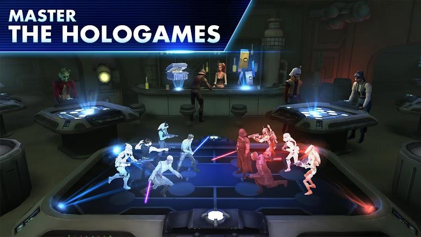 android Star Wars™: Galaxy of Heroes Screenshot 0