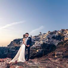 Wedding photographer Denis Roche (DenisRoche). Photo of 09.06.2016