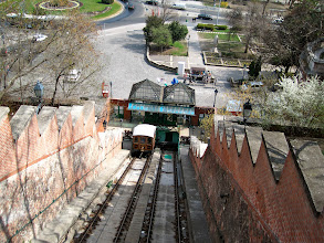 Photo: Budapest Incline