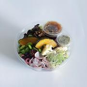Seasonal Omakase Salad Bowl