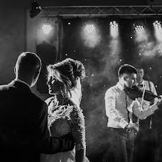 Wedding photographer Yura Danilovich (Danylovych). Photo of 08.06.2018