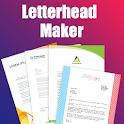 Letterhead Maker US 2021 - Free Premium Templates icon