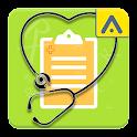 Personal Health Record icon