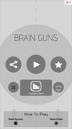 Brain Guns