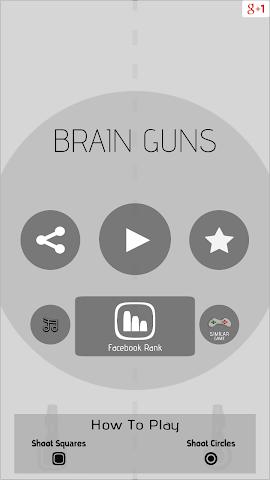 android Brain Guns Screenshot 0