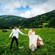 Wedding photographer Pavel Gomzyakov (Pavelgo). Photo of 09.01.2018