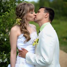 Wedding photographer Anton Viktorov (antoniano). Photo of 28.05.2014