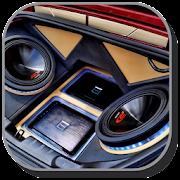 Design Car Audio System