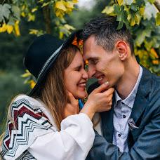 Wedding photographer Evgeniya Ivanova (UGENI). Photo of 09.08.2018