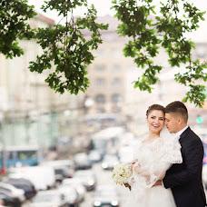 Wedding photographer Vladimir Tickiy (Vlodko). Photo of 02.06.2016