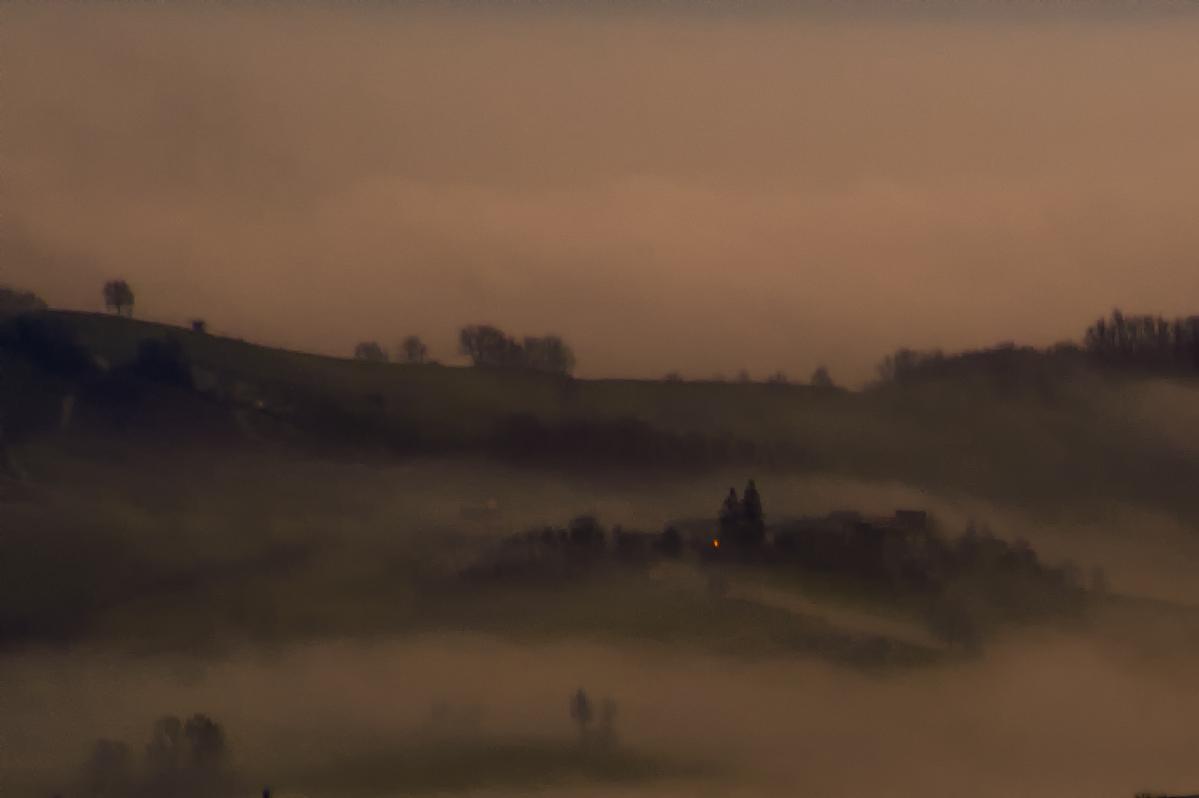 Come nella favola... di Gian Piero Bacchetta