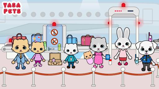 Yasa Pets Vacation androidiapk screenshots 1