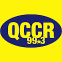 QCCR FM Radio icon