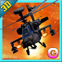 Gunship Battle: Helicopter War icon
