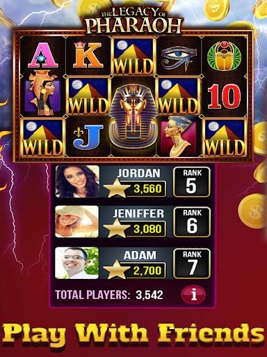 WinFun - New Free Slots Casino 5.2.2 screenshots 9