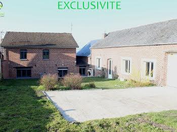 maison à Neuvilly (59)