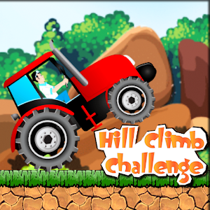 Hill Climb Challenge for PC and MAC