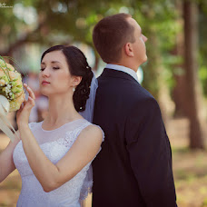 Wedding photographer Natalya Romanova (tashaa). Photo of 05.08.2014