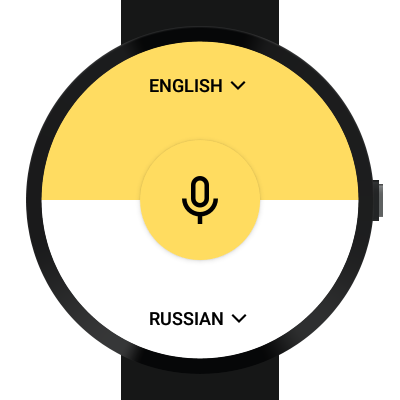 Yandex.Translate u2013 offline translator & dictionary  screenshots 16