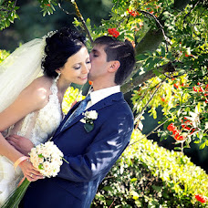 Wedding photographer Nestor Podgurskiy (Anxiosum). Photo of 22.11.2012