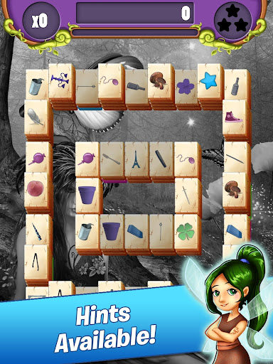 Mahjong Magic Lands: Fairy King's Quest 1.0.33 screenshots 8