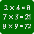 Multiplication apk