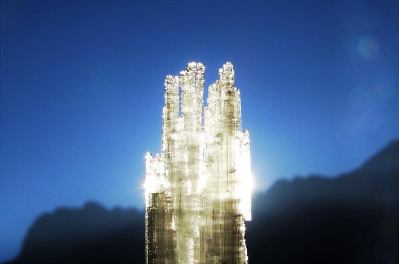 cristallo di ghiaccio di marywillow