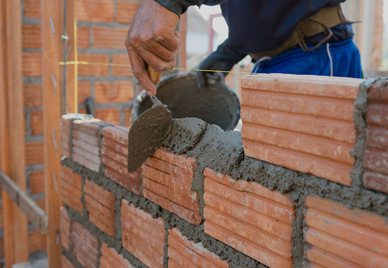 Bloco Cerâmico ou de Concreto, qual é a melhor opção? - TupiGuarani
