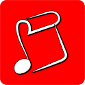 MusicRED - Free Music Audio & Music Video icon