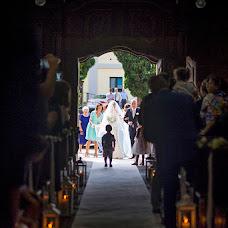 Fotógrafo de bodas Fabio Camandona (camandona). Foto del 24.08.2017