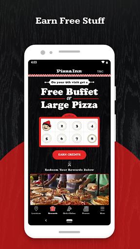 PC u7528 Pizza Inn Rewards 2