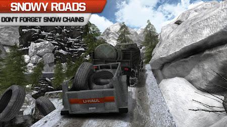 Truck Driver 3D: Offroad 1.11 screenshot 74625