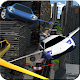 Flying Robot Cab Futuristic Transports (game)