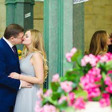 Wedding photographer Irina Stroc (Irok). Photo of 16.06.2017