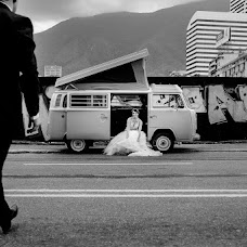 Bryllupsfotograf Jesus Ochoa (jesusochoa). Foto fra 07.08.2017