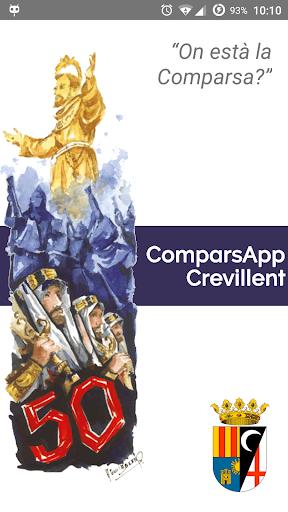ComparsApp Crevillent