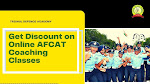 AFCAT Online Prepartion in Allahabad