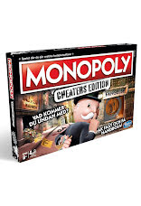 Spel, Monopol Cheaters Edition