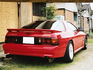 RX-7 FC3S GT-R  平成3年式 1991年  5MTのカスタム事例画像 ナッチさんの2018年08月07日13:01の投稿