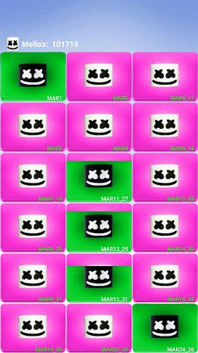 Marshmello Alone Launchpad 2 1.2 screenshots 5