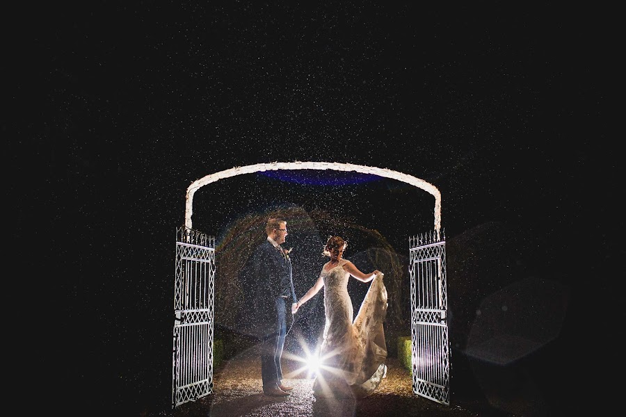 Wedding photographer Aaron Storry (aaron). Photo of 06.03.2017