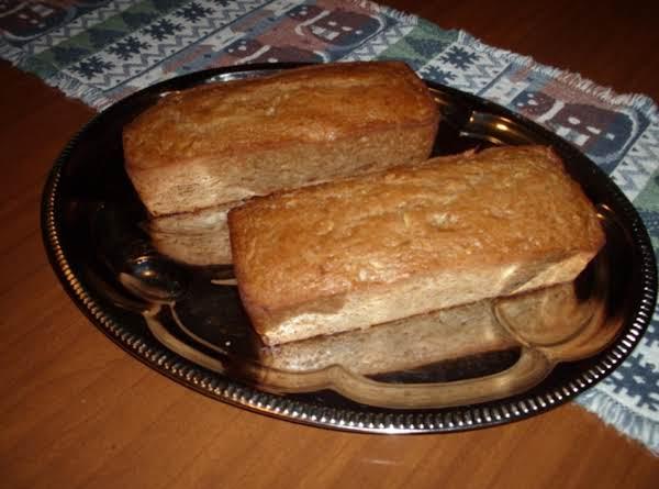 Yamini Bread Recipe