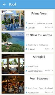 Samos Guide Gratis