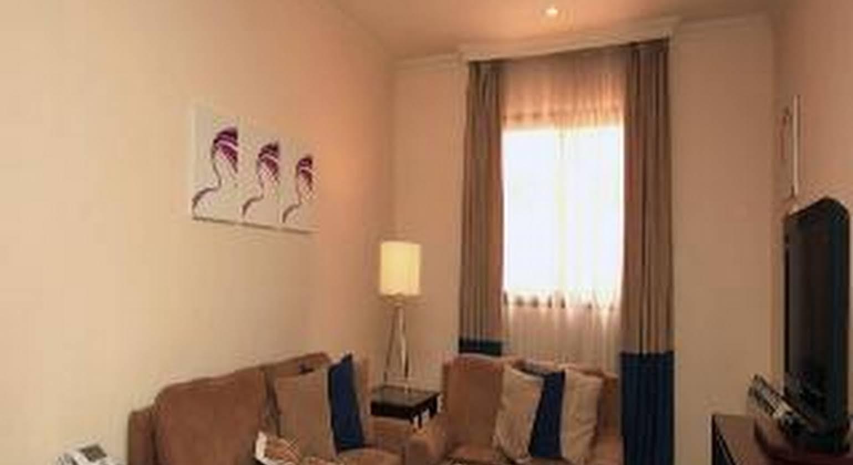 Golden Tulip Andalusia Hotel