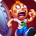 Running Fred download