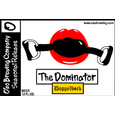 O'So The Dominator Dopplebock