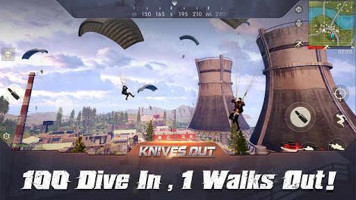 Knives Out 1.212.415162 Screenshots 2