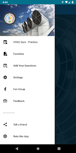 HVAC Quiz modavailable screenshots 2