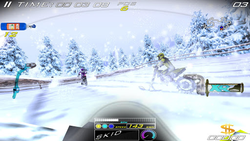 XTrem SnowBike 6.7 screenshots 23