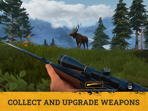 theHunter - 3D hunting game for deer & big game 0.11.2 screenshots 10